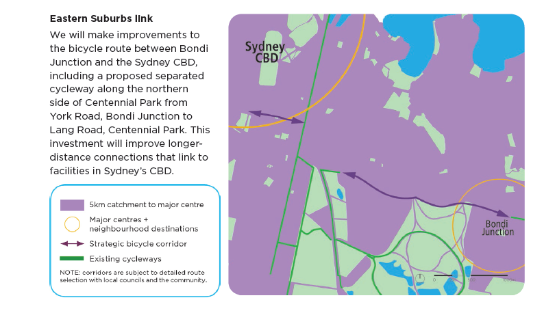 2015-08-17 - Sydneys Cycling Future Eastern Suburbs Link